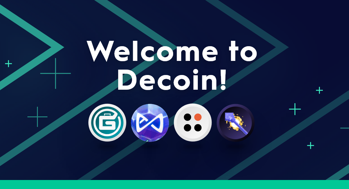 AXS and more coins are now listed!