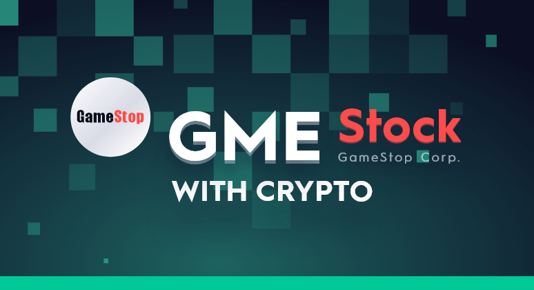 GameStop Mania is now available on Decoin!